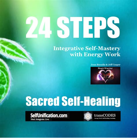 the journey a roadmap for self healing after narcissistic abuse books sacred self healing program