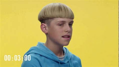 pictures of a dutch haircut short dutch boy haircut youtube