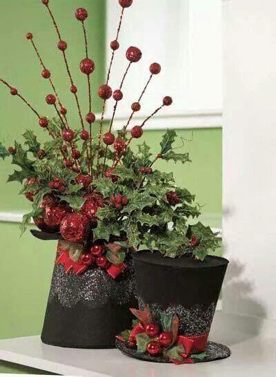christmas hat floral 18 best floral design images on floral arrangements flower arrangement and