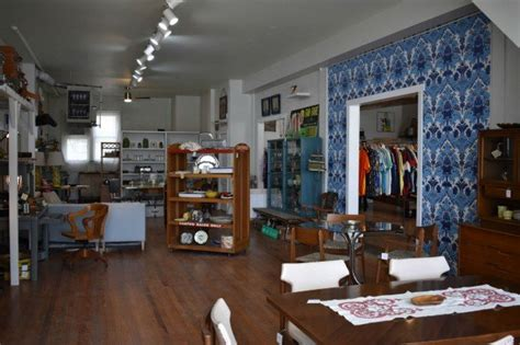 vintage toast clothing and home goods store opens in