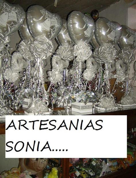 artesanias para boda artesanias sonia centros de mesa de boda y bautizo