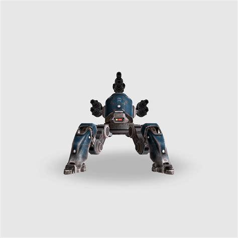 fujin  power plant war robots