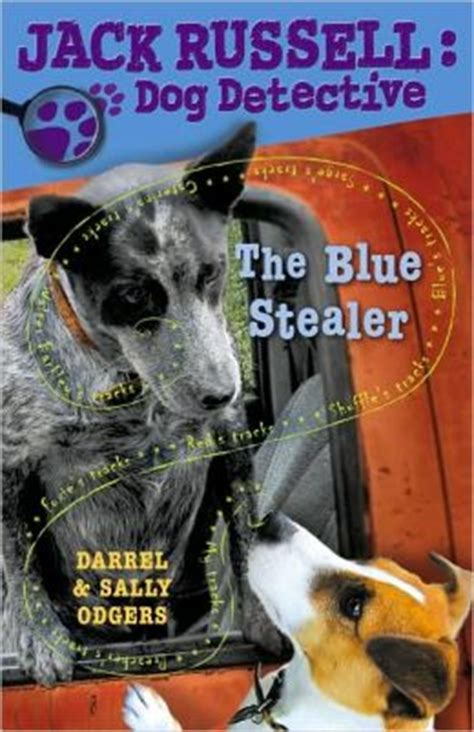 detective barnes series books the blue stealer detective series by