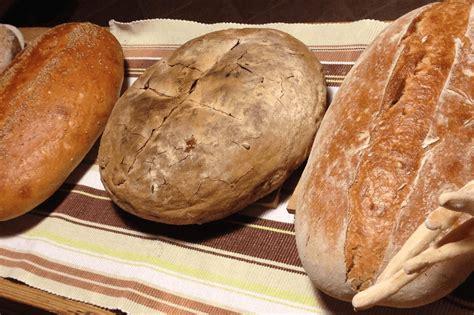 pane cucina cucina pane rifugio lago delle rane