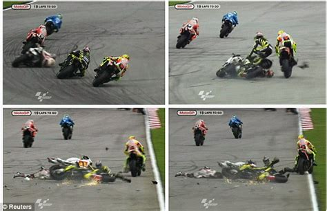 Motorradrennen Gp Malaysia by New Car Wallpaper 2012 Marco Simoncelli Crash Motogp
