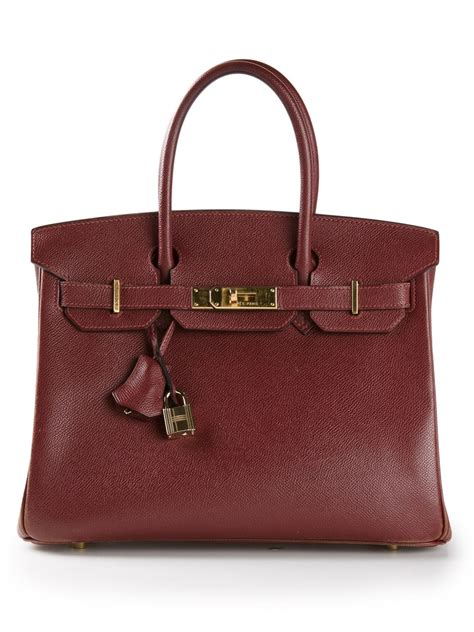 Classic Bag Hermes Birkin by 5 Classic Handbags That Never Go Out Of Style Fashion