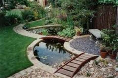 Small Backyard Pond Garden Water Features General Considerations