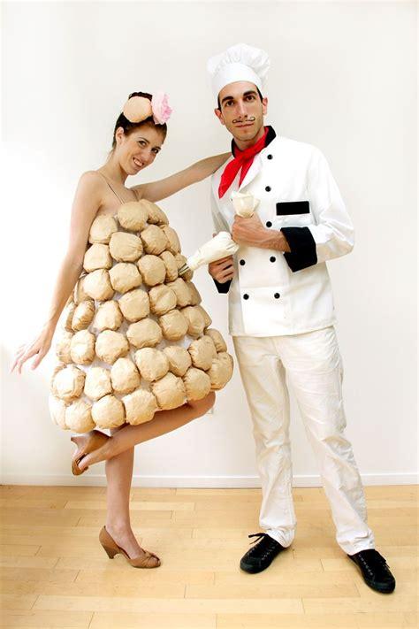 diy chef costume diy chef croquembouche costumes