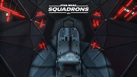 star wars squadrons trailers  screenshots ea official site