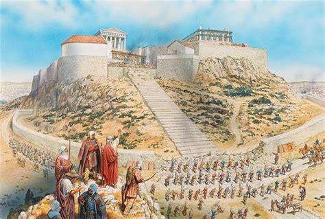 la prima guerra persiana versione 110 b 228 sta bilderna om le guerre persiane p 229