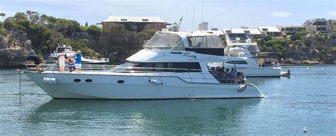 fishing boat hire perth alegria boat charters perth swan river rottnest