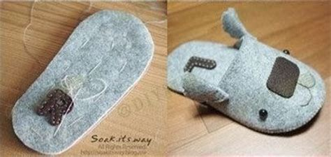 Sandal Tidur Boneka 1 comment on this picture cara membuat sandal boneka kreasi kerajinan car interior design