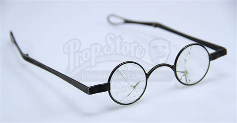 captain glasses captain witwickys w sheppard glasses prop