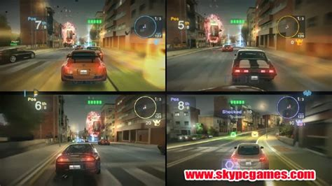 free racing full version games download racing game blur full version free download filehippo