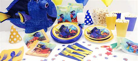 Finding Nemo Dory Set 8 Karakter Besar findet dorie deko partycity de