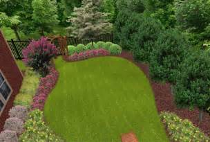Do It Yourself Landscaping Ideas Front Yard - pictures backyard landscaping design ideas diy plans