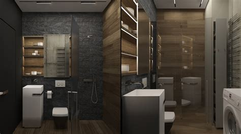 small luxury bathrooms 6 beautiful home designs under 30 square meters with