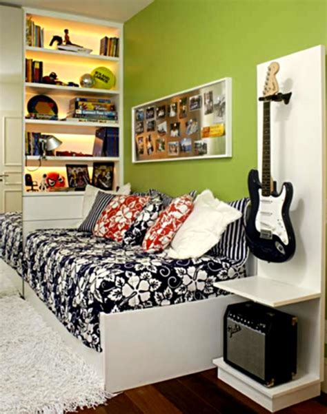 Small Bedroom Design Ideas For Teenagers Decoration Ideas For Bedrooms Boys With Cool Bedding Set Homelk