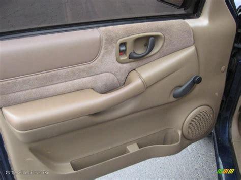 Chevy Interior Door Panels Chevrolet S10 Blazer Door Handles Panels Armrests Autos Post