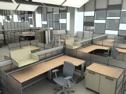 pengertian layout terbuka dan tertutup tata ruang kantor pengertian tujuan asas asas prinsip