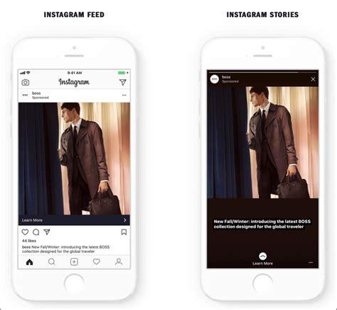 format video instagram story facebook uľahčuje tvorbu rekl 225 m na insta stories