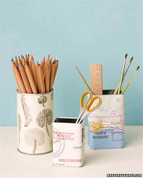 Martha Stewart Handmade - handmade boxes cases and organizers martha stewart