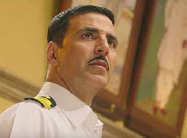 Rustom: What is Rustom's connection with Dara Singh
