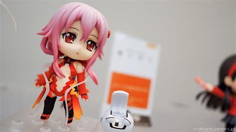 Figure Nendoroid Nendo Inori culture japan yuzuriha inori figures