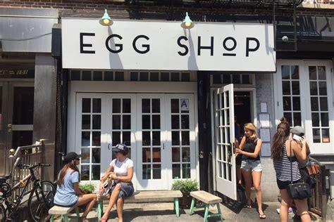 egg shoo nolita all day restaurant egg shop is expanding to