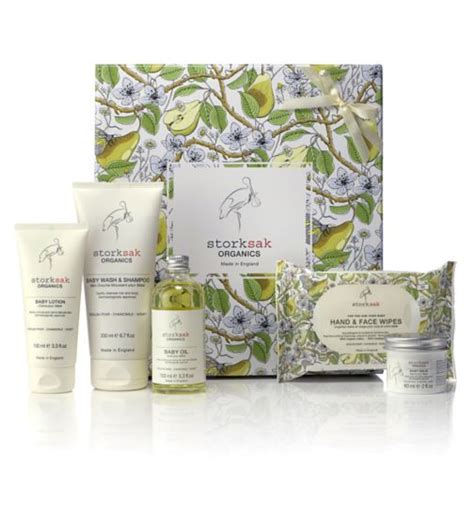 Zwitzal Baby Spa Gift Set new toiletries toiletries boots