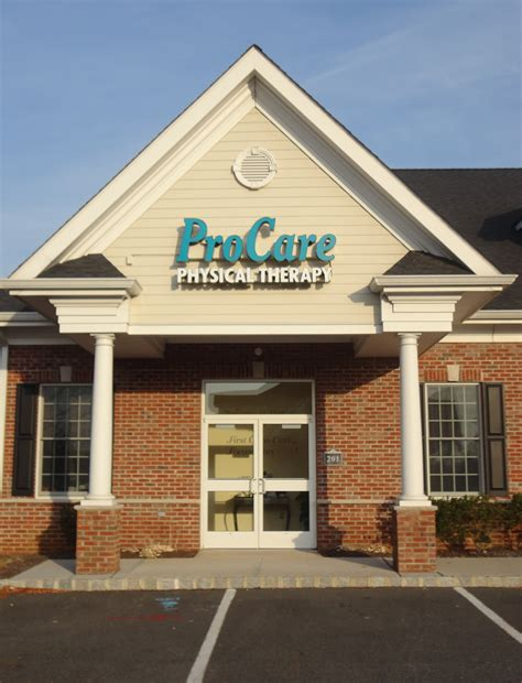 therapy nj procare physical therapy class care focused on you piscataway nj news