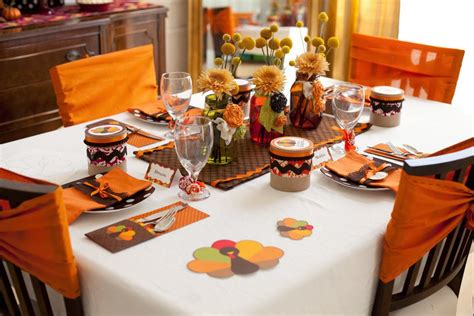 ideas table decorations thanksgiving dinner how to throw a great thanksgiving dinner for your