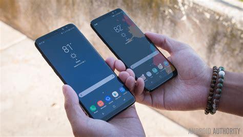 Motomo Samsung Galaxy V oneplus 5 vs samsung galaxy s8 android authority
