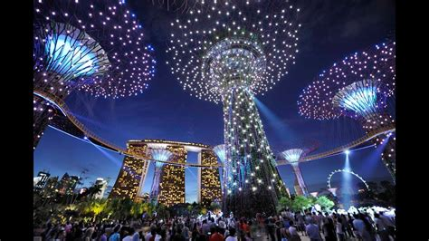 top tourist attractions  singapore youtube