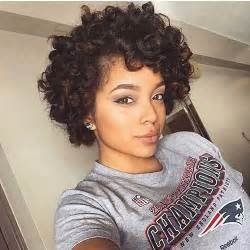 20 cute short natural hairstyles short hairstyles 2016 2017 most
