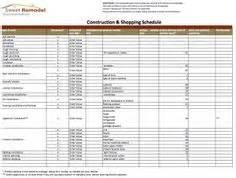 Apartment Punch Checklist Remodel Planning Checklist Checklist To Go Through When