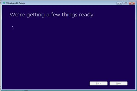 install windows 10 getting ready how to upgrade windows 7 8 or 8 1 to windows 10