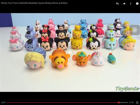Tsum Tsum Figure Collection 1000 images about disney tsum tsum on