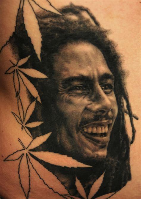 Bob Marley Tattoo Designs ? WeNeedFun
