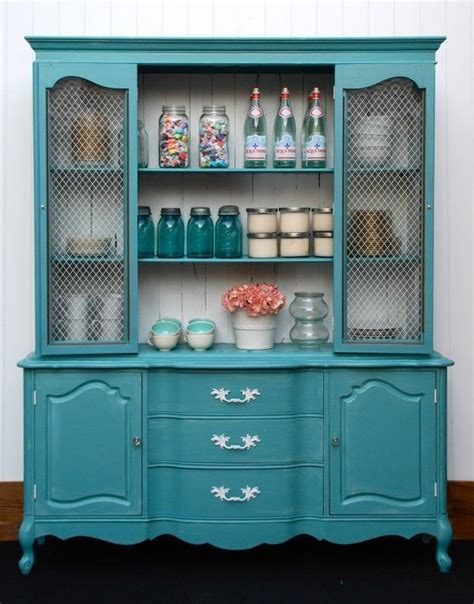 diy chalk paint hutch 517 best images about furniture on diy