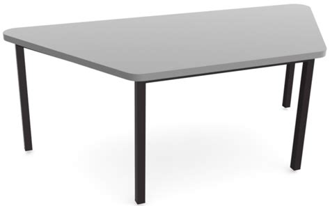 Desk Tables by Trapezoidal Desk Paramount Business Office Supplies Perth Wa
