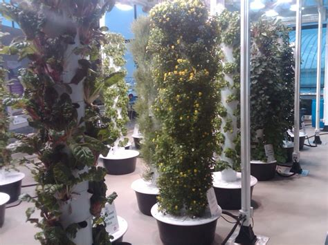Vertical Garden Tower Grow Your Own Food With Vertical Gardens Tom Corson Knowles