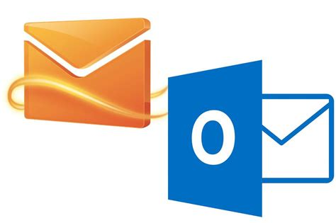 Outlook Email Search Software How To Access Windows Live Hotmail With Outlook