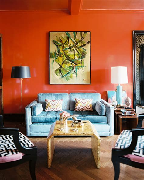 paint color schemes for living room stylish paint colors and ideas for your living room