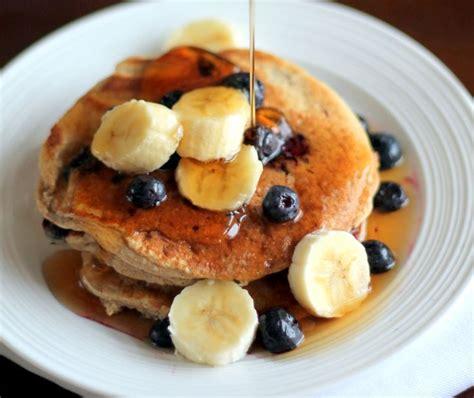 best 25 healthy banana pancakes ideas on
