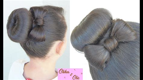 updo hairstyles with donut cute donut bun hairstyles newhairstylesformen2014 com