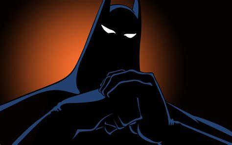 batman the batman the animated series batcave debriefs