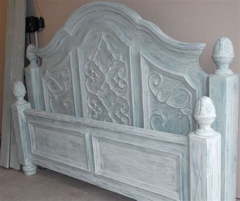 chalk paint headboard 12 best images about butterbug customer pics on