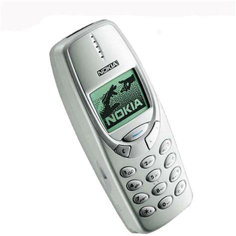 Hp Nokia 3310 Jadul 10 handphone jadul yang paling fenomenal kaskus