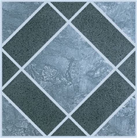 Peel & Stick Self Adhesive Vinyl Tile Flooring, Cheap Tile